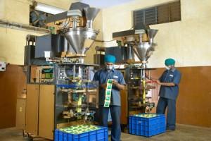 Kottakkal_Ayurveda_Arya_Vaidya_Sala_Manufacturing_Units_6